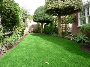 Superior artificial lawn
