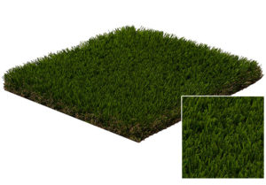 luxury artificial grass product photo