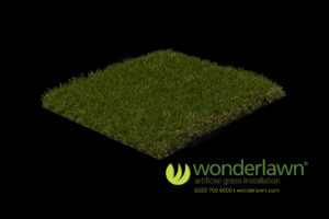 Urban play artificial grass