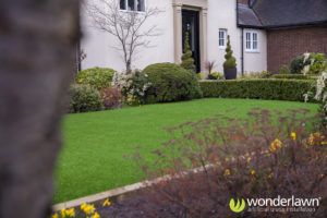 Free quote for artificial grass installation in the UK