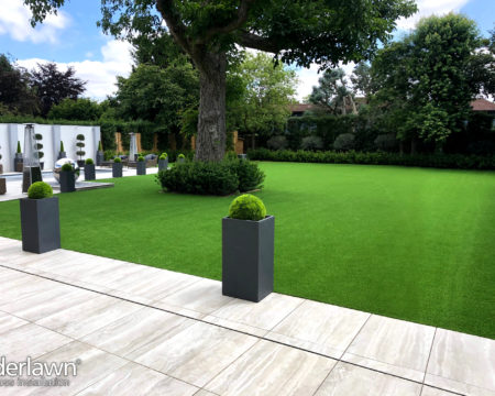 North London installation Buckinghamshire