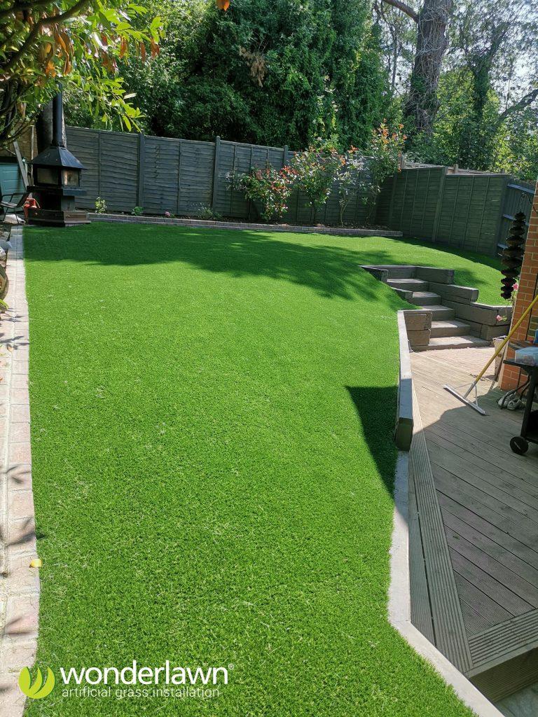 wonderlawn hampshire artificial grass