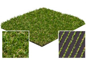 ECO play artificial grass product