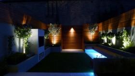 Outdoor beams