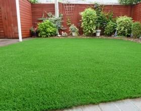 artificial grass installation Glasgow