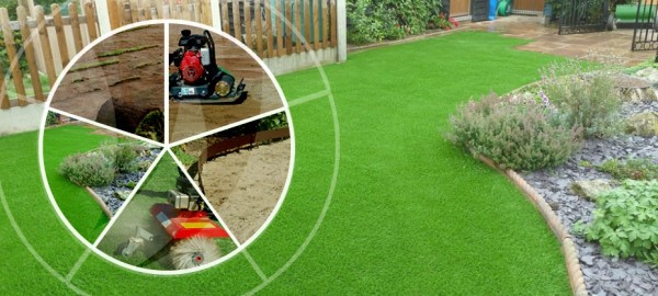 Putting Everything in Place – Artificial Grass Newcastle