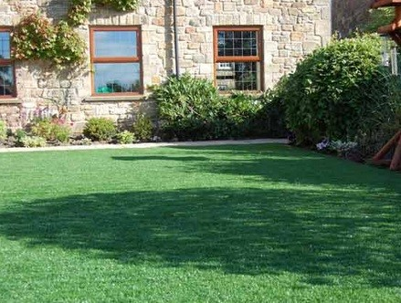 Quality as Standard – Artificial Grass Staffordshire