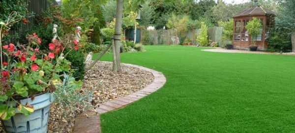 The Artificial Advantage – Artificial Grass Newcastle
