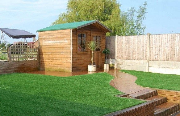 Leave It To Us! – Artificial Grass Glasgow