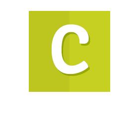 c-shape