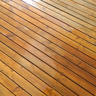 Undo your decking regretting